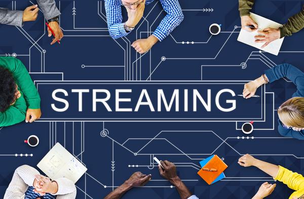 20420 Streaming Media